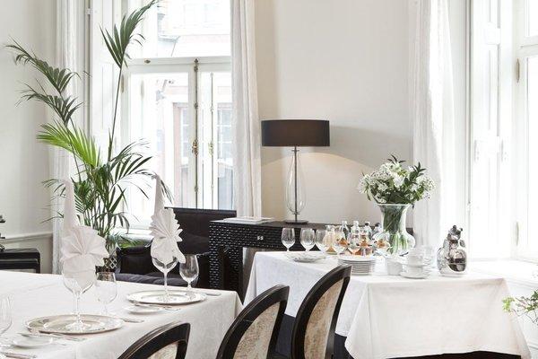 Отель Telegraaf - фото 9