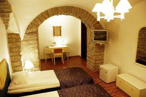 Отель Rixwell Olevi - фото 1