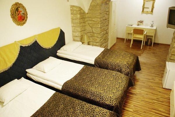 Отель Rixwell Olevi - фото 2