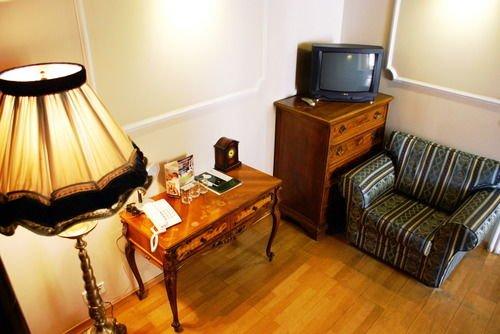 Отель Rixwell Olevi - фото 4