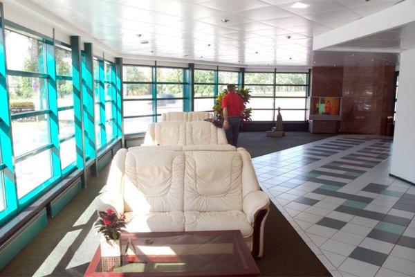 Отель Susi - фото 14