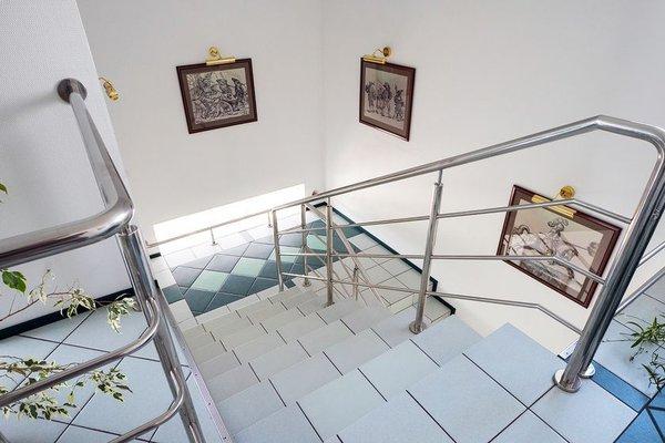 Отель Susi - фото 15