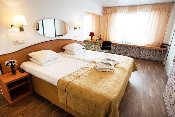 Отель Susi - фото 2
