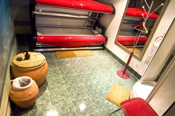 Отель Susi - фото 4