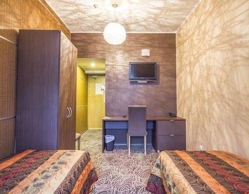 Отель Braavo - фото 25