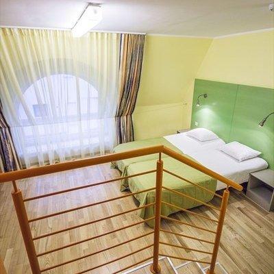 Отель Braavo - фото 4
