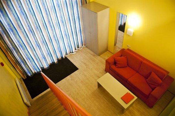 Отель Braavo - фото 9