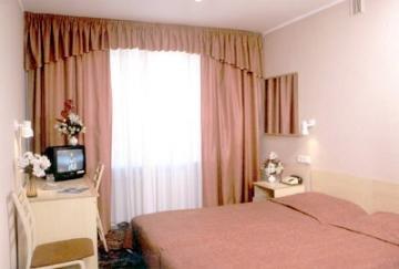 Отель Stroomi - фото 47