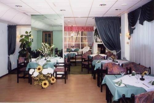 Отель Stroomi - фото 2