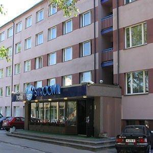 Отель Stroomi - фото 23