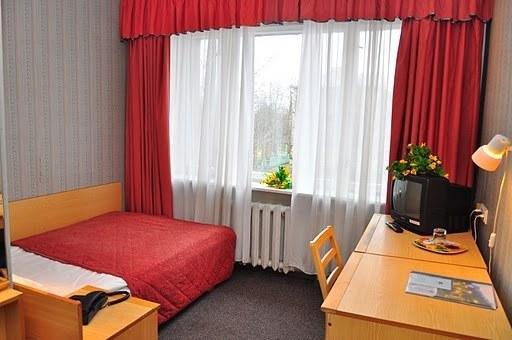 Отель Stroomi - фото 3