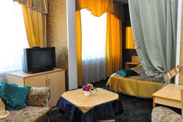 Отель Stroomi - фото 5