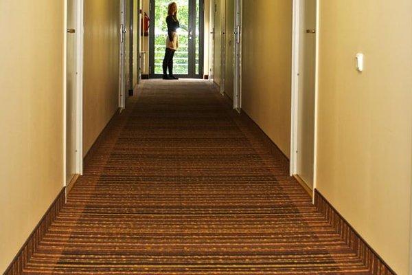Отель Oru - фото 17