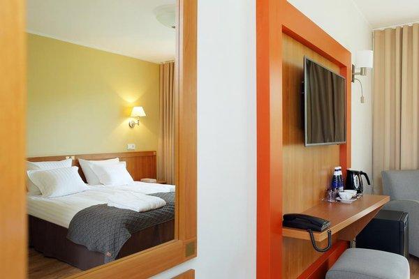 Отель Oru - фото 2