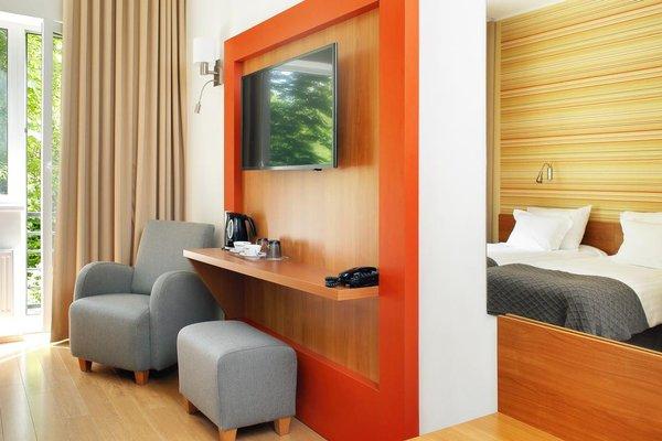 Отель Oru - фото 3