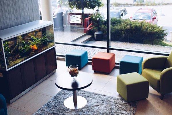 Отель Oru - фото 7