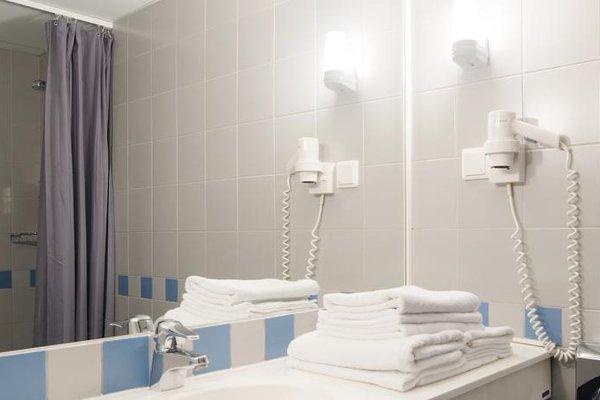 Отель Метрополь - фото 10