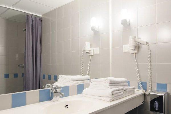 Отель Метрополь - фото 11