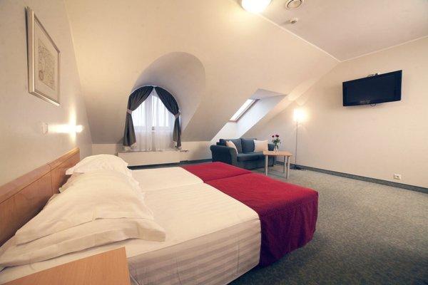 Baltic Hotel Vana Wiru - фото 11