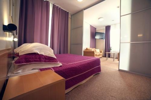 Baltic Hotel Vana Wiru - фото 1