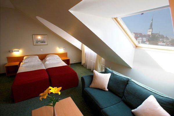 Baltic Hotel Vana Wiru - фото 2