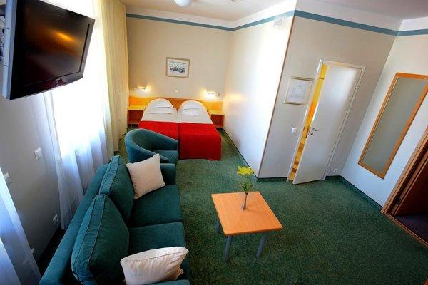 Baltic Hotel Vana Wiru - фото 4