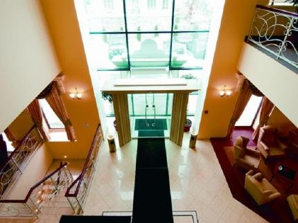 Baltic Hotel Vana Wiru - фото 5