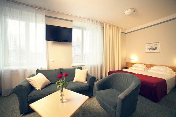 Baltic Hotel Vana Wiru - фото 6
