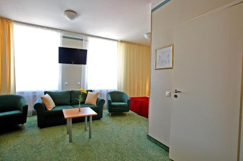 Baltic Hotel Vana Wiru - фото 7