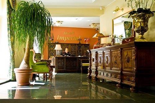 Hotel Imperial - фото 16