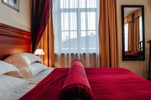 Hotel Imperial - фото 2