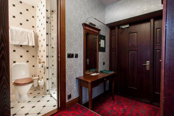 Barons Boutique Hotel Tallinn - фото 18