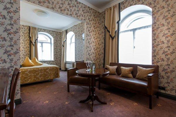 Barons Boutique Hotel Tallinn - фото 4