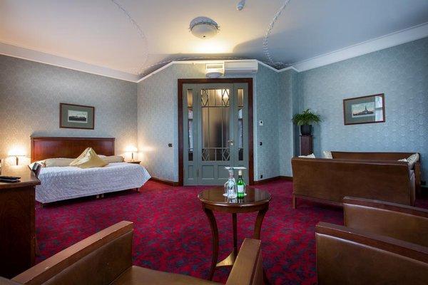 Barons Boutique Hotel Tallinn - фото 5