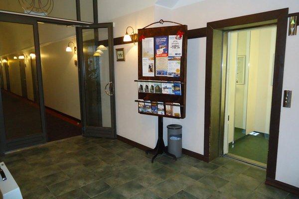 Отель St.Barbara - фото 15