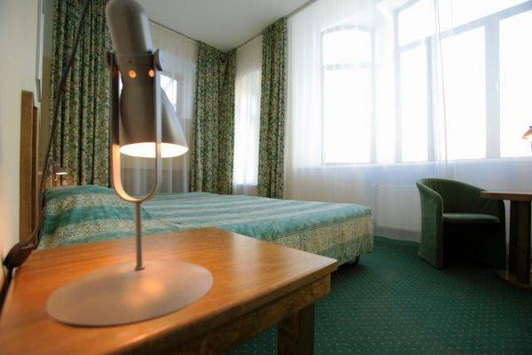 Отель St.Barbara - фото 2