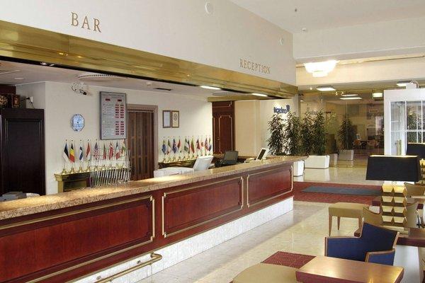 Отель Palace - фото 13