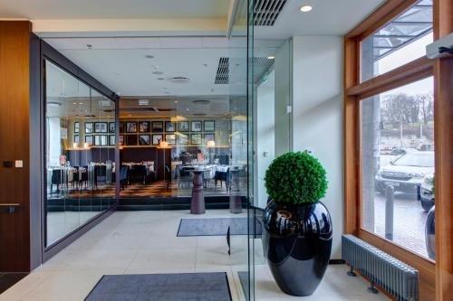 Отель Palace - фото 14
