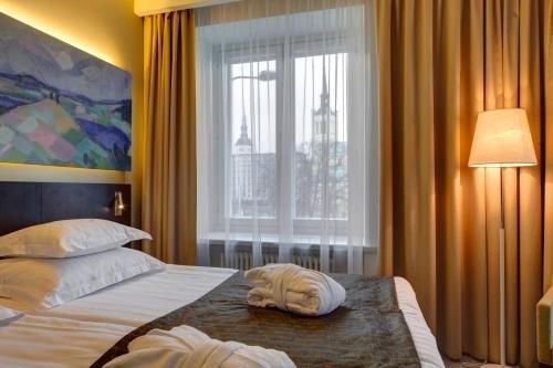 Отель Palace - фото 2