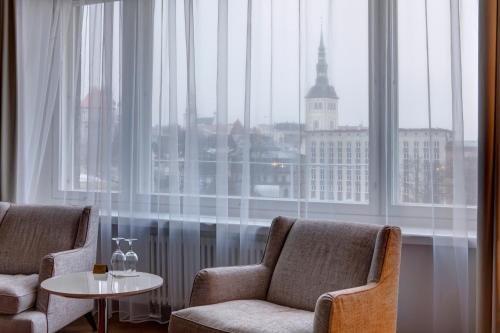 Отель Palace - фото 21