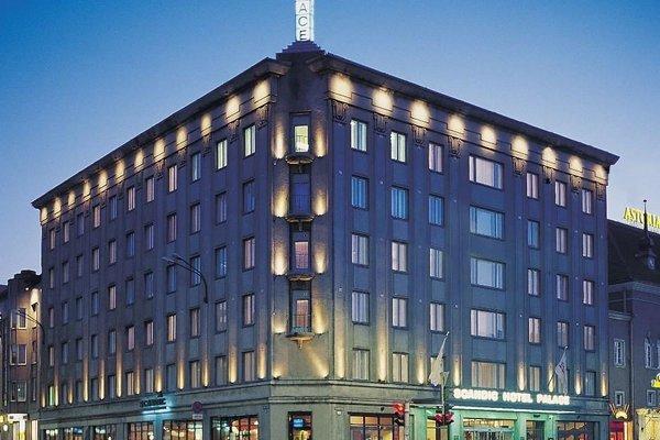 Отель Palace - фото 23