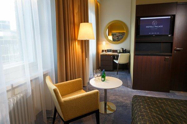 Отель Palace - фото 3