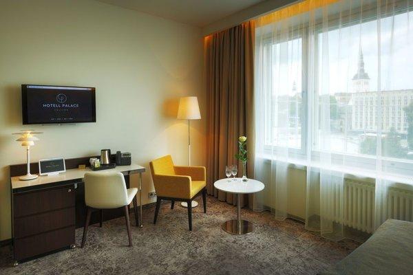 Отель Palace - фото 4