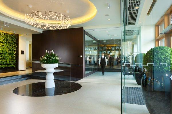 Отель Palace - фото 6