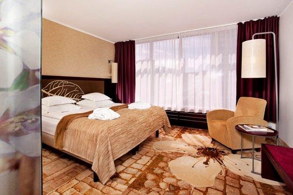 Отель Nordic Forum - фото 25