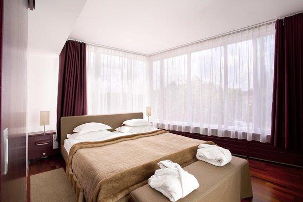 Отель Nordic Forum - фото 1
