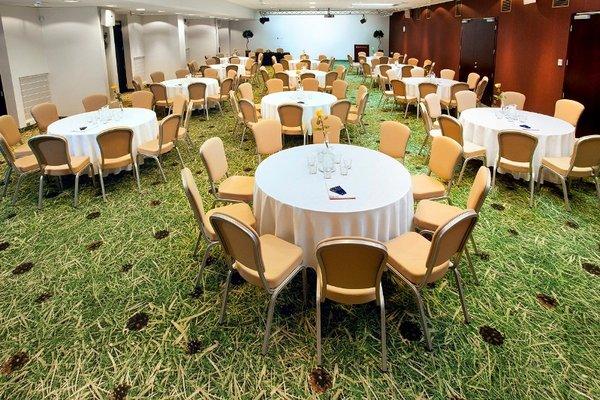 Отель Nordic Forum - фото 12