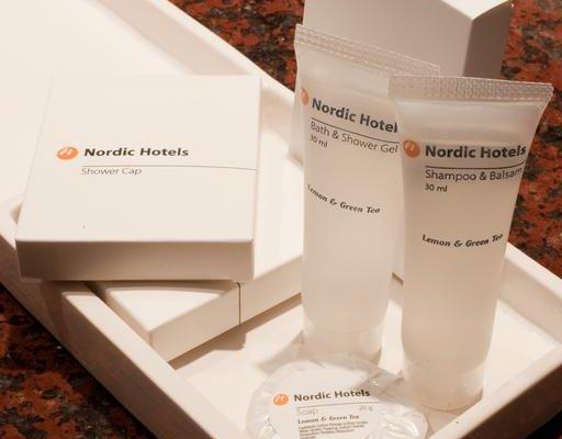 Отель Nordic Forum - фото 15