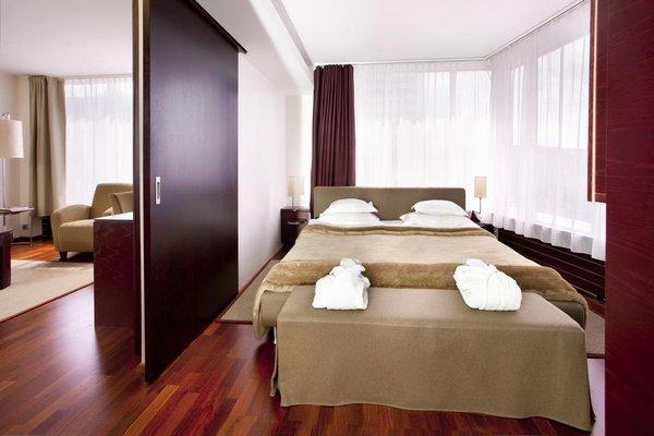Отель Nordic Forum - фото 2