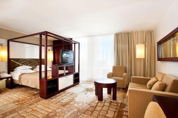 Отель Nordic Forum - фото 4